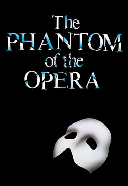 Phantom Of The Opera at Majestic Theatre